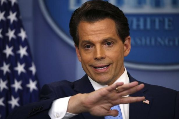 Trump Will Drop out of 2020 Election: Former Communications Director Anthony Scaramucci
