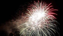 UK Tourist Dies in Freak Firework Accident in Thailand