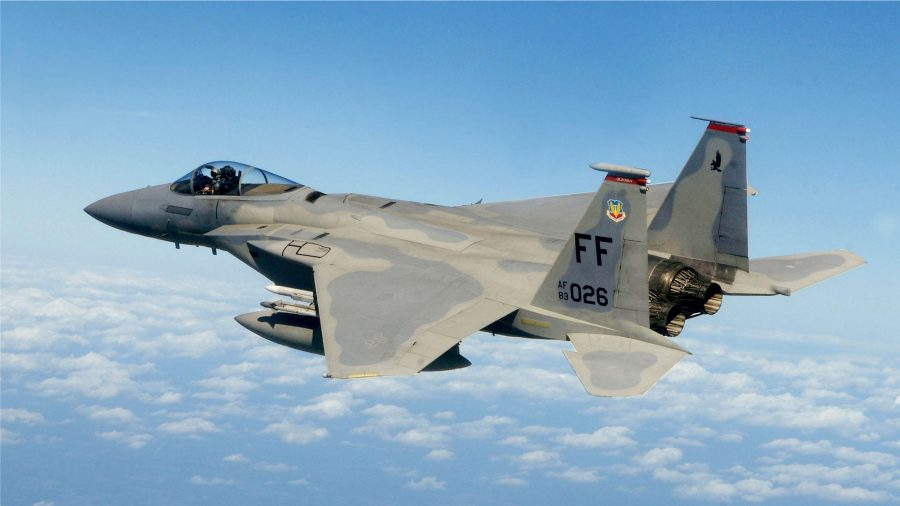 NORAD scrambled 6 fighter jets after 'unruly customer' makes