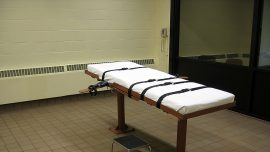 Ohio man executed after delays over lethal injection, expresses remorse