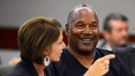 O.J. Simpson to get parole hearing, may leave prison this year