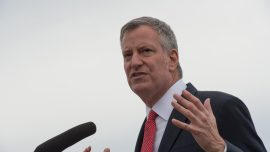 NYC Kicks Off $19 Million Census Campaign to Encourage Participation by Hesitant Immigrants