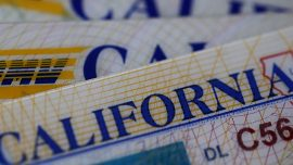 New California Bill Will Prohibit Selling DMV Appointments