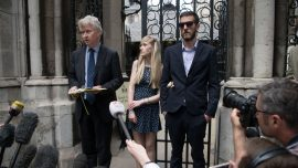 Charlie Gard's parents make final plea to bring terminally ill infant to US for treatment