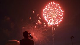 NYPD Calls on Public to Help to Put a Stop to Illegal Use of Fireworks Following Complaints