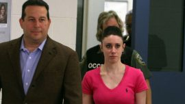 Casey Anthony's lawyer: she blacked out after daughter Caylee's death