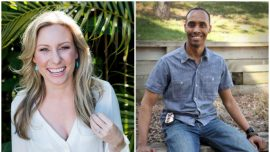 Slain Australian's Family Demands Integrity in Probe of Justine Damond's Death