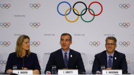 International Olympic Committee decides not to decide between LA and Paris for 2024 Olympics