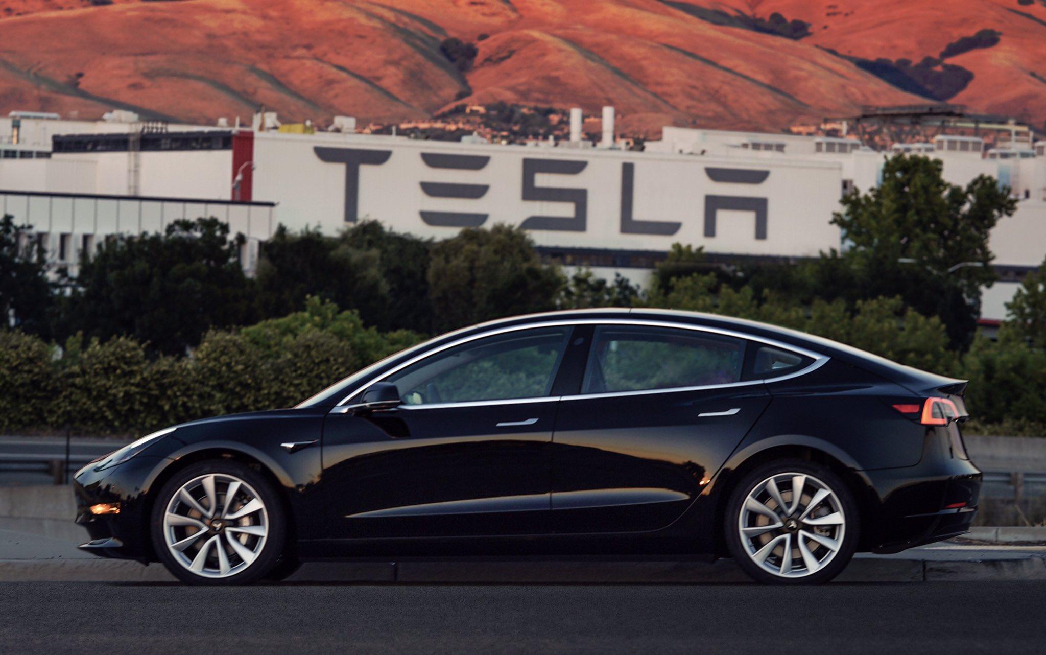 (From Elon Musk Twitter)