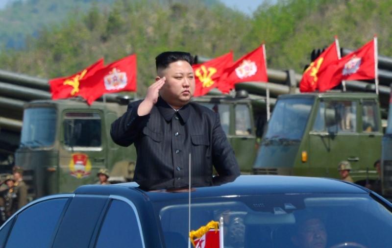 North Korea's Massive Prisons