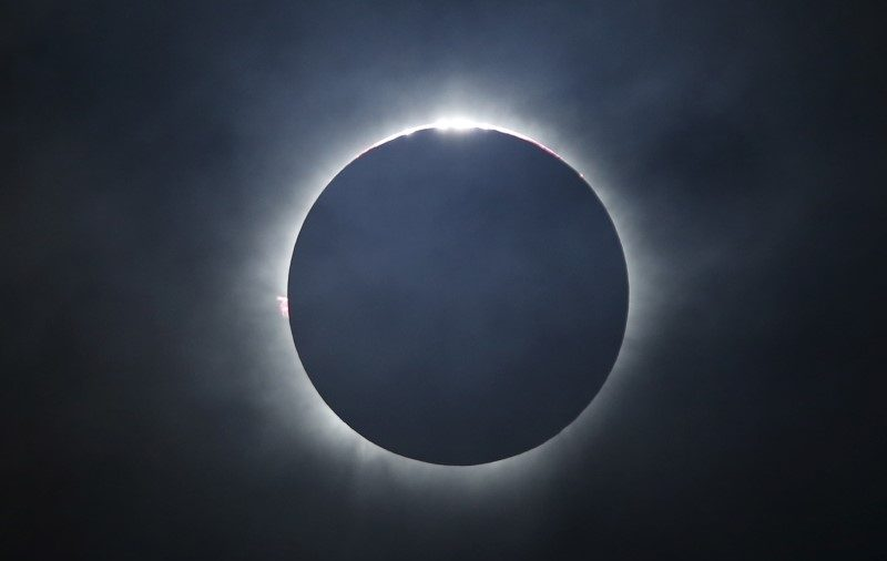 Here Is How to Watch Total Solar Eclipse From Anywhere Under the Sun