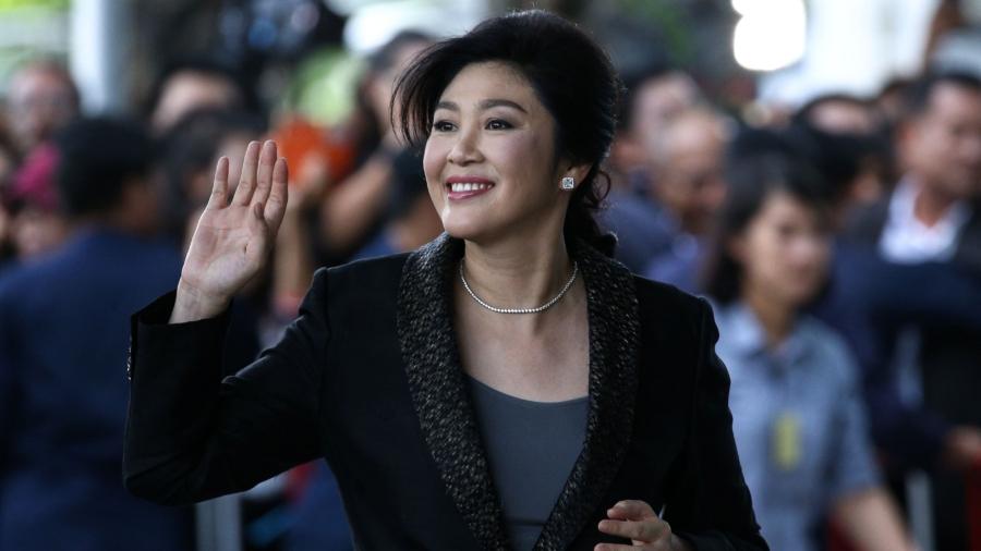 Serbia Grants Citizenship to Thailand's Fugitive Ex-PM