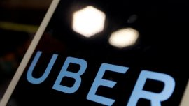 U.S. probes Uber for possible bribery law violations