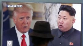 North Korea Tells US It Is Prepared to Discuss Its Pledge of Denuclearization