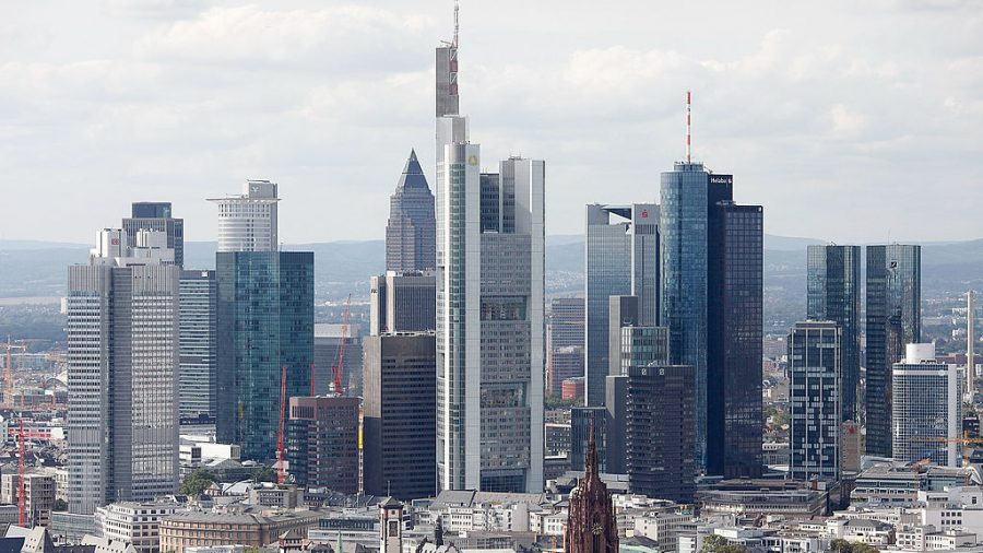 World's Central Banks Tackle Technology With Innovation Hub