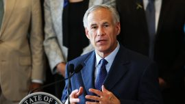 Texas Governor Says State Will Not Be Accepting Any More Refugees