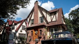 Rent President Trump's Childhood Home for $725 a Night via Airbnb