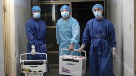 Tribunal Investigates China's Hidden Transplant Crimes