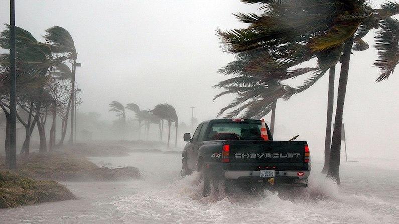 Key West Base Evacuates 5,000 as Irma Aims at Florida