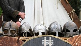 Scientists Test 1,000-Year-Old Viking General's DNA, Prove Themselves Wrong