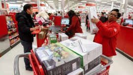 Target Raises Minimum Hourly Wage to $11, Pledges $15 by End of 2020