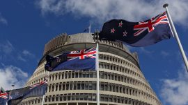 New Zealand MP's Past Career 'Teaching Spies' in China Cause for Concern, Say Experts