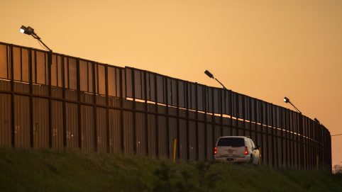 House Republicans on Border Tour Learn How Smugglers Recycle Immigrant Children