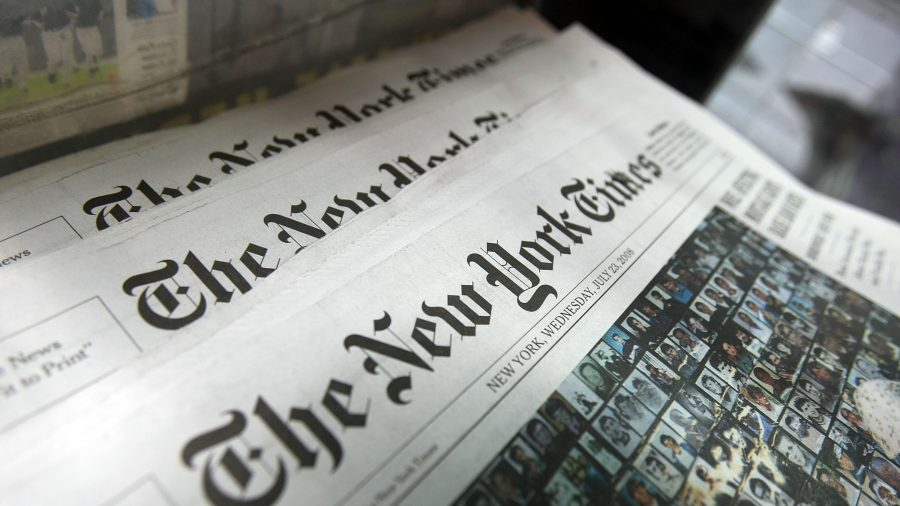 Why Media Organizations Can't Let Go of the Fake Russia-Collusion Narrative