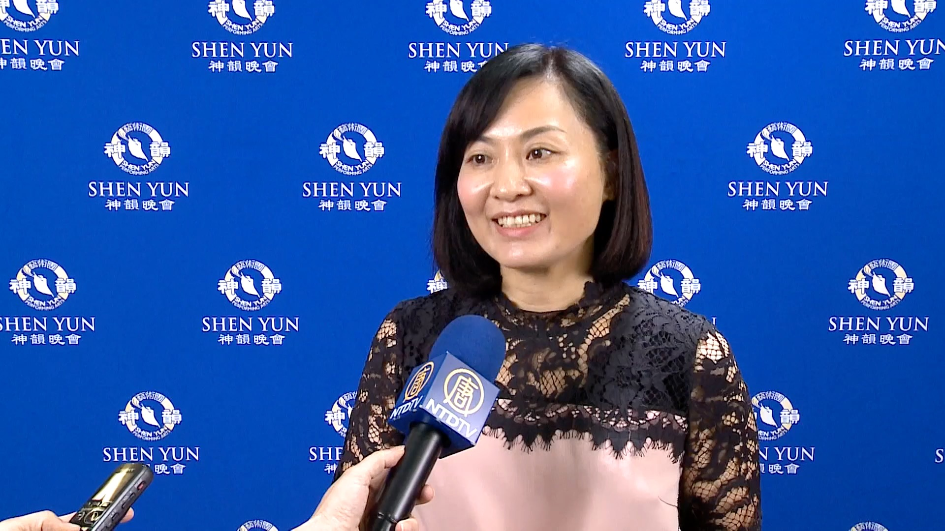 Following Shen Yun, Orchestra Continues its Tour Through Asia