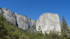 Climber Dead After 'Apartment sized' Slab of Granite Breaks Off El Capitan