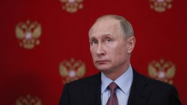 Putin Orders Russia Military to Respond After US Tests Cruise Missile
