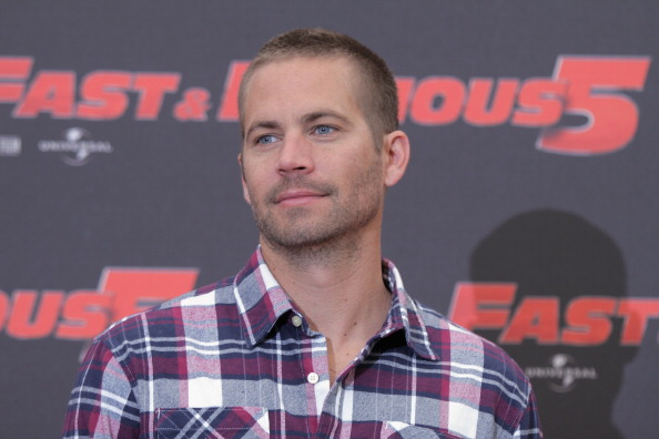 Paul Walker's Iconic Collection of Rare Cars to Be Auctioned Off Next Year