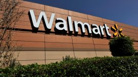 Walmart Sets Age of 21 to Buy Firearms, Ammunition