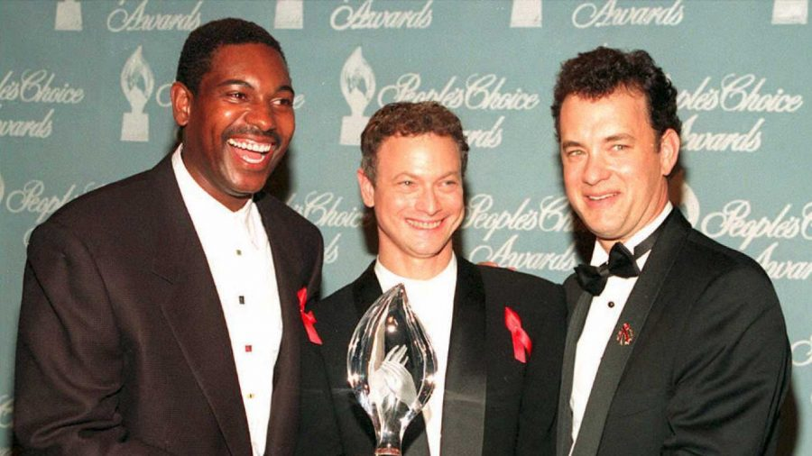 'I Never Could Have Predicted': Gary Sinise on Forrest Gump 25 Years Later