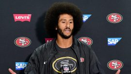 Kaepernick 'Absolutely Wants to Play' in NFL, His Lawyer Says Patriots or Panthers Might Bid