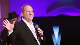 NY Attorney General Starts Civil Rights Probe of Weinstein Company