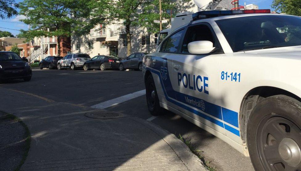 Canada Police: 2 Teen Fugitives Took Their Own Lives