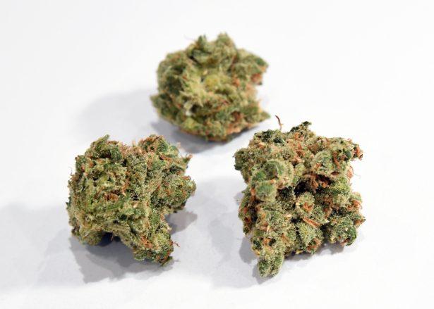 California Inmates May Possess Marijuana–but They May Not Smoke It