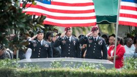 Body of 4th Soldier Killed in Niger Ambush Found a Mile From Battle Site