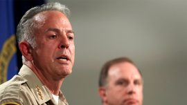 Las Vegas Police Chief Says Response to Gunman Came 'as Quick as Possible'