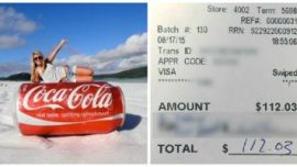 Waitress Goes to the Table to Get the Check. She's Stunned When She Sees What They Wrote