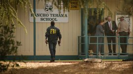 7-Year-Old Boy Loses Father and Grandmother in Rancho Tehama School Shooting