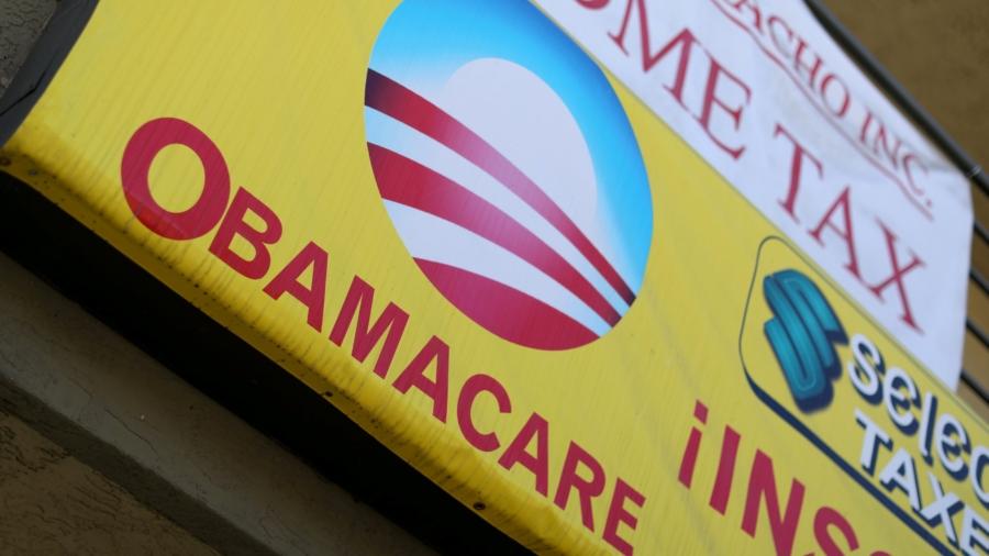 House Republicans Unveil Alternative to Obamacare