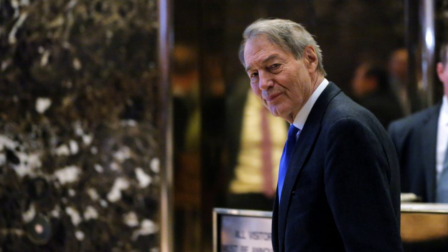 Epstein Called Charlie Rose of PBS Dozens of Times, Recommended Ex-Weinstein Assistant: Report