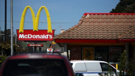 5-Year-Old Michigan Boy Calls 911 to Ask for McDonalds