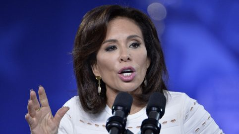Jeanine Pirro Reportedly Suspended for Two Weeks by Fox News