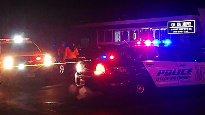 3-Year-Old Child Killed in Police Chase