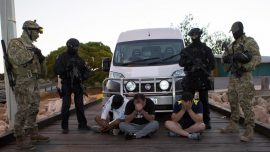 Australian Police Make Billion-Dollar Drug Bust