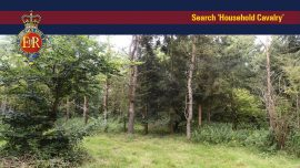 Can You Spot Them? British Military Shows How Well They Can Camouflage in the Woods