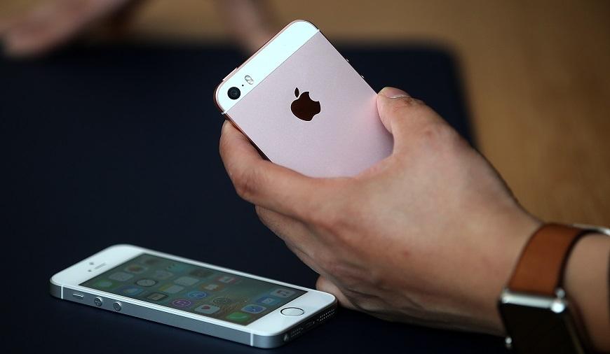 Apple Offers 'Mea Culpa' Over Slowing iPhones